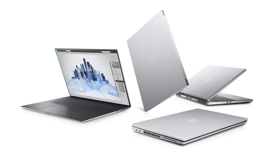 Dell Precision Laptop Models, Alienware m15 R6 Gaming Laptop With Latest Intel Processors Launched