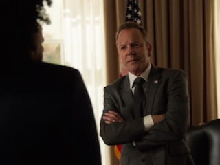 Netflix Removes a Designated Survivor Episode in Turkey