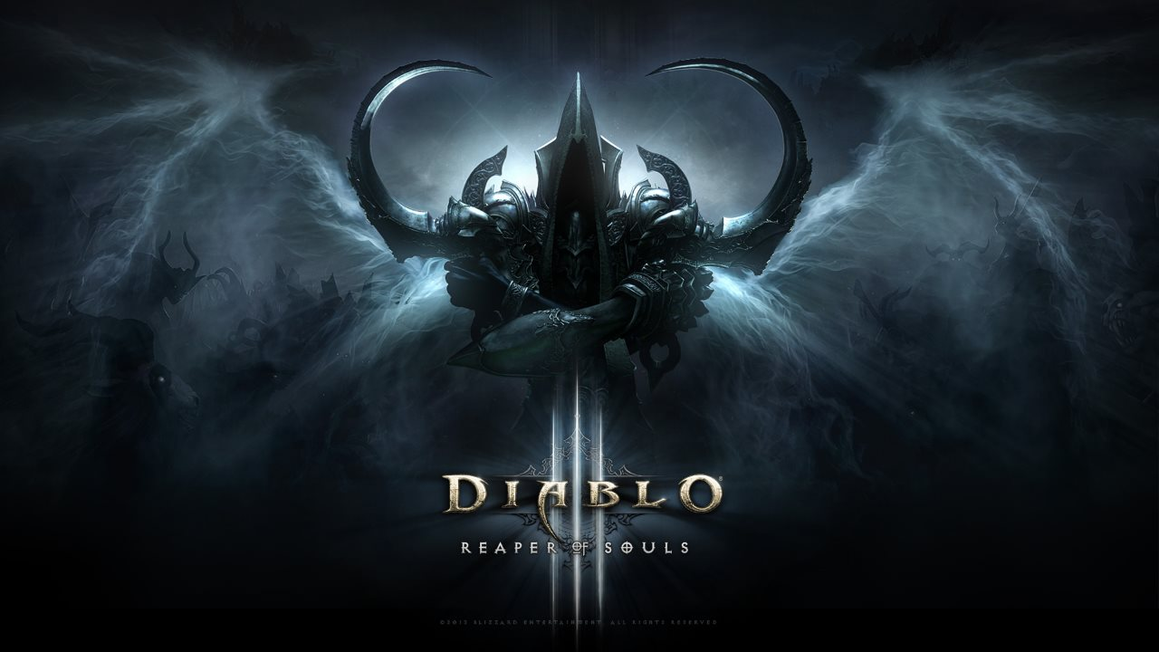 Diablo 4 Won't be at BlizzCon 2018: Blizzard