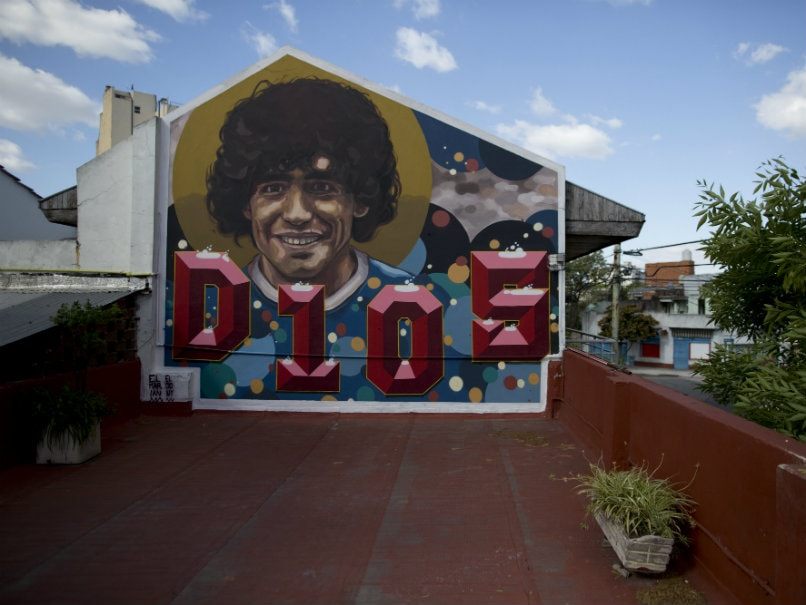 Diego Maradona's Former House Turned Into Museum in Argentina