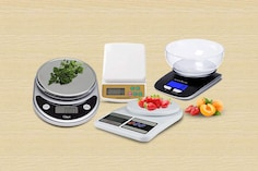 Best Digital Kitchen Scales: Lend Perfect Texture And Taste To Dishes