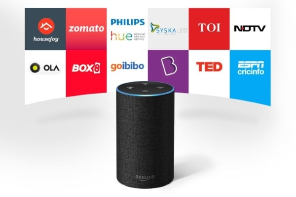 Everything You Need To Know About Alexa Skills