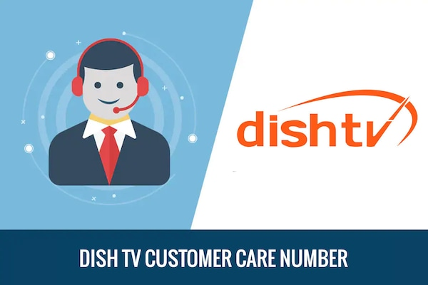 Dish TV Customer Care Number