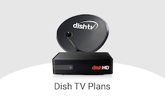 Dish TV Plans (UPDATED) 2021: Dish TV DTH Package, Recharge Plan With Price & Channel List
