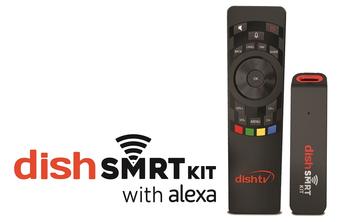 Dish smrt kit Dish SMRT Kit