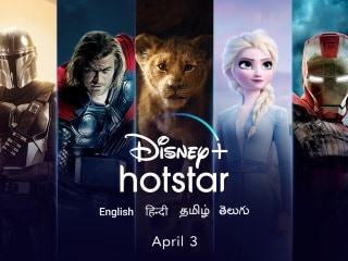 New Launch Date, Pricing Revealed for Disney+ Hotstar