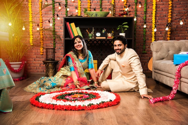 Top 7 Diwali Decoration Ideas to Decor Your Home
