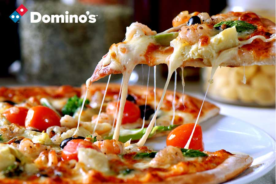 domino's coupon code/promo code today