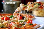Dominos Pizza Offers, Coupon: Get 50% OFF On All Weekdays