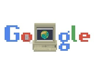 World Wide Web: Google Doodle Marks Web's 30th Anniversary