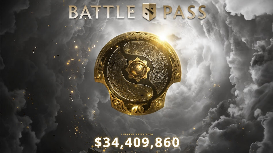 Dota 2 The International Prize Pool Breaks Last Year's Record With $34.4 Million and Counting