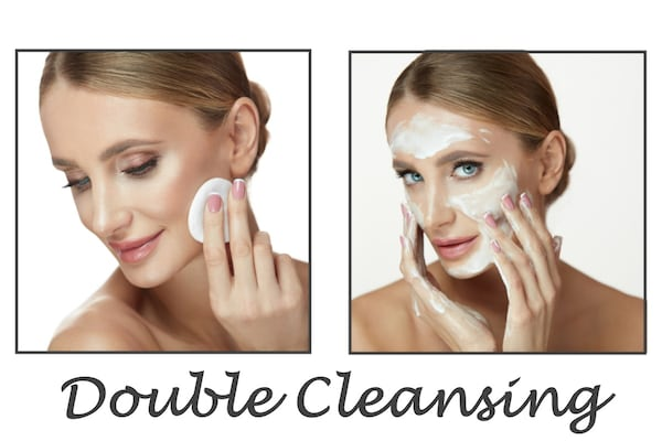 Double Cleansing Routine That Many Beauty Enthusiasts Swear By
