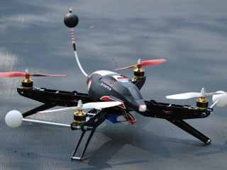 US Relaxes Rules on Use of Drones
