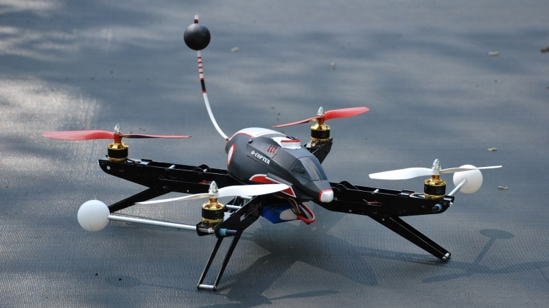 WASHINGTON DC (CBSMiami) - Federal Aviation Administration regulations for commercial drones took effect