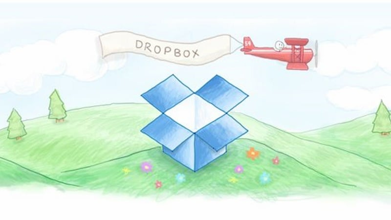 Dropbox Adds Support for Google Docs, Sheets, Slides