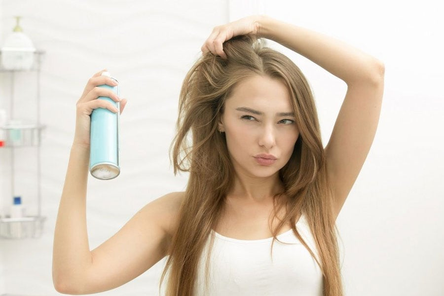 Best Dry Shampoos for Hair in India