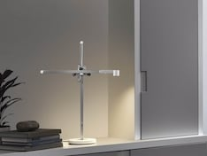 Dyson Used a Heat Sink to Build a Light That Can Last for 60 Years