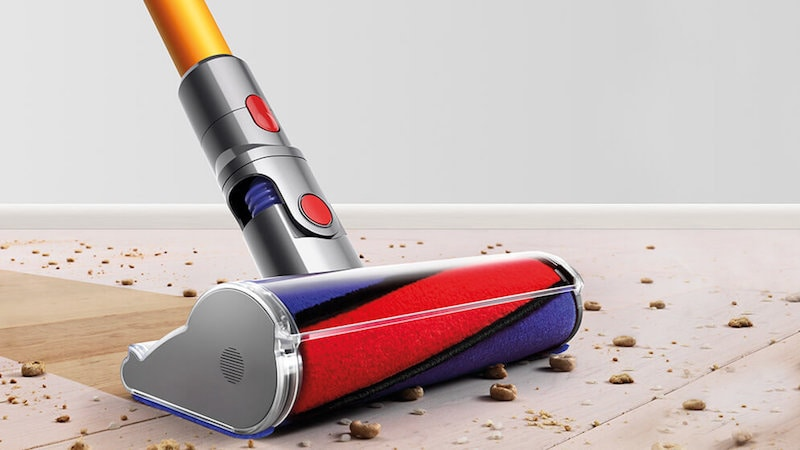 Dyson Officially Enters India With Vacuum Cleaners Air Purifiers And Hair Dryer