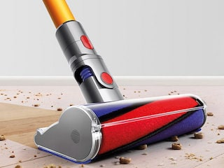Dyson Officially Enters India with Vacuum Cleaners, Air Purifiers, and Hair Dryer