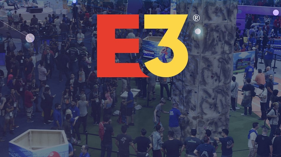 E3 2020 Won't Get an Online Replacement Event in June