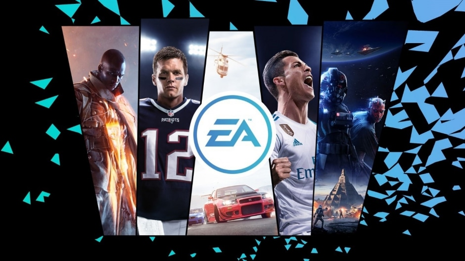 EA's Big Xbox Sale Includes FIFA 18, NFS Payback, Star Wars, and More
