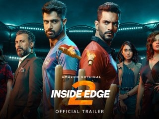 Inside Edge Season 2 Trailer: Amazon's First Indian Series Is Back After Two Years