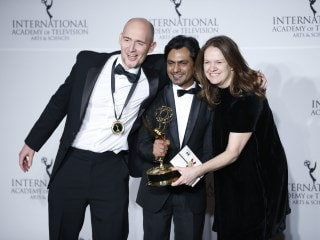 India Comes Home Empty at the 2019 International Emmys. The Winners —