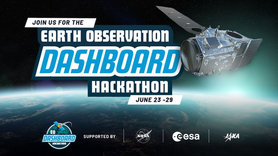 US, Japan, EU Space Agencies Will Host Hackathon to Study COVID-19 Impact on Environment