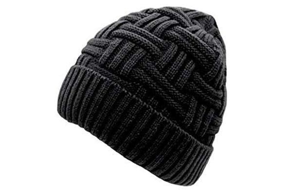 Easy4Buy Men's Winter Warm Knitting Hats