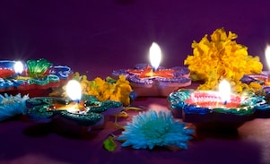 Eco-Friendly Crackers! Add a Blasting Twist to Your Diwali Celebrations
