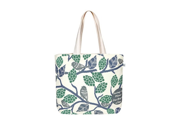 EcoRight Large Canvas Tote Bags for Women 1610994072997
