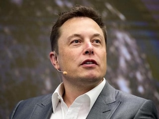 SpaceX CEO Elon Musk Unveils Interplanetary Transport System With Dreams to Colonise Mars
