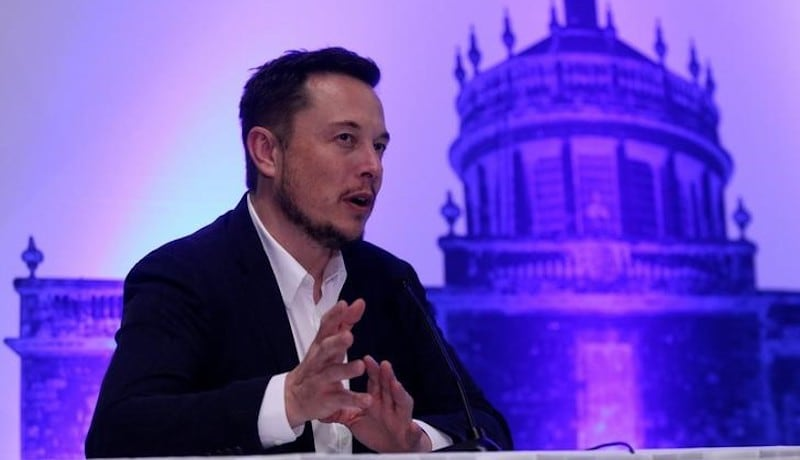 Elon Musk Quits OpenAI Group to Avoid Conflict With Tesla