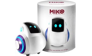 Emotix Miko - India's First Companion Robot For Kids