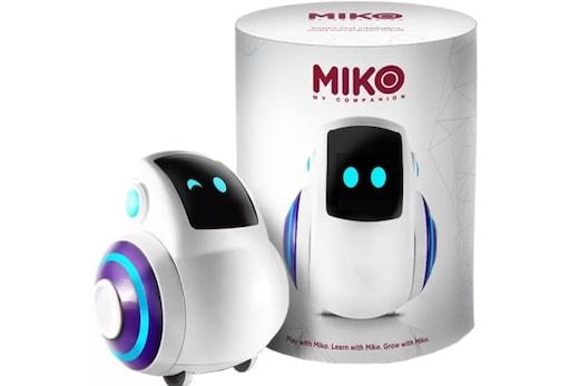 Emotix Miko - India's First Companion Robot For Kids