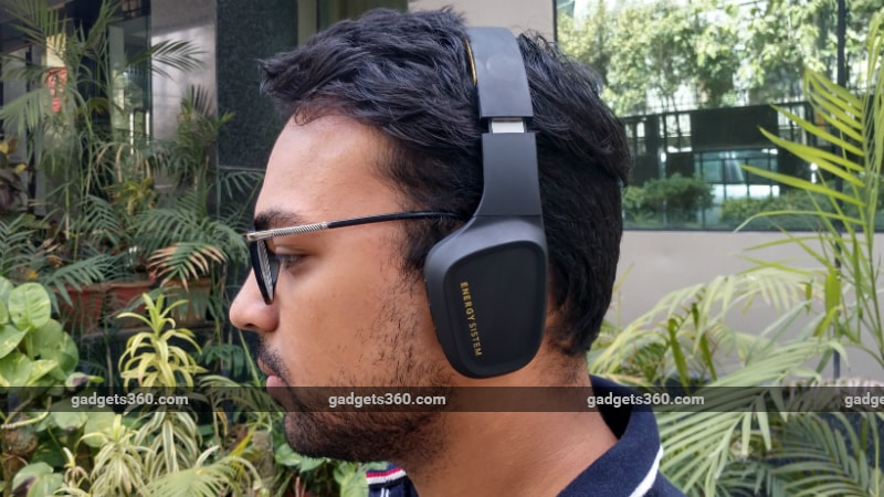 Energy Sistem Headphones 3 Bluetooth Review