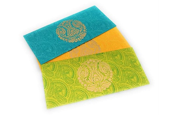 Handmade Paper Envelopes, Adorn Envelopes