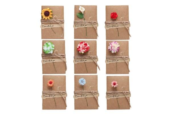 Handmade Paper Envelopes, Coxeer Envelopes
