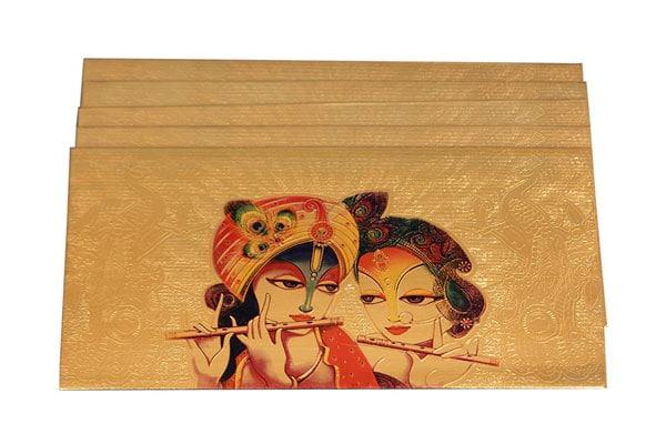 Handmade Paper Envelopes, Gathbandhan Envelopes