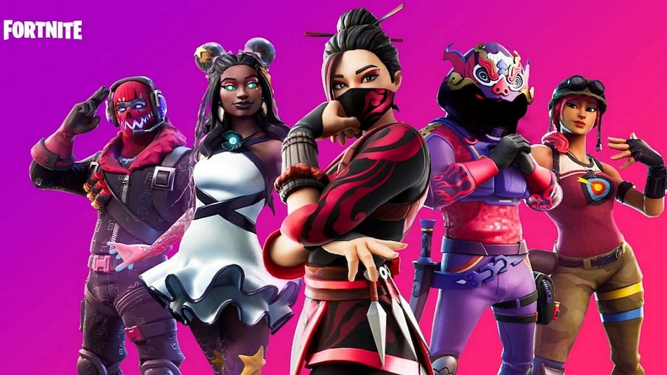 iPhone Users Won't Get Fortnite Updates as Epic Games Takes Stand on Direct Payment Feature