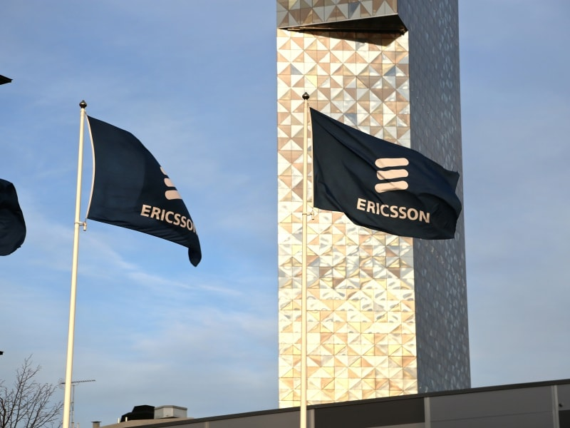 Ericsson to Lay Off 3,000 in 'Large Transformation'