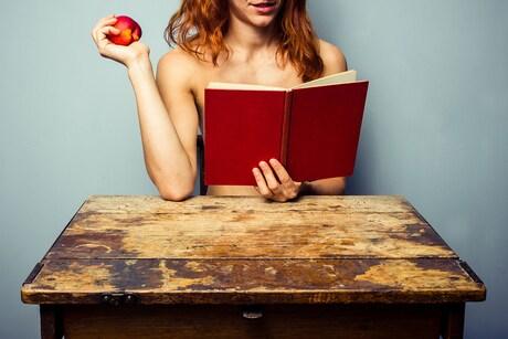 Erotic Books To Awaken Your Hidden Desires #STRICTLYFORADULTS