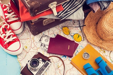 10 Travel Accessories You Must Carry With You