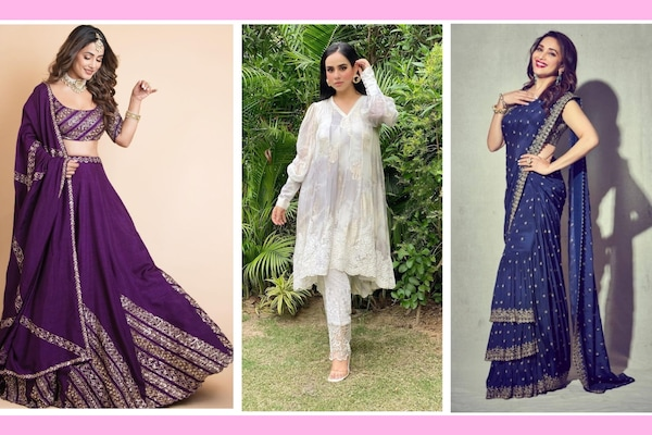 Must-Have Ethnic Wear For Women