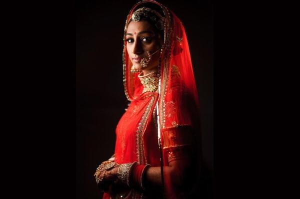 Ethnic Wear For Women Poshak 1616518092702