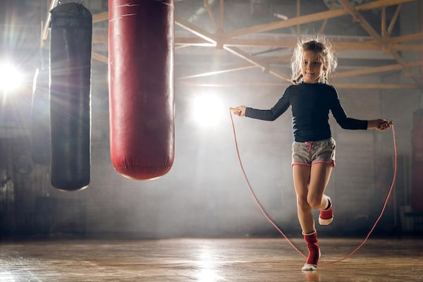 5 Exercises That Kids Can Try At Home