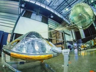 Europe's Schiaparelli Lander Readies for Risky Touch-Down on Mars