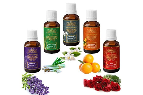 Exotic Aromas Essential Oils 1611731451448