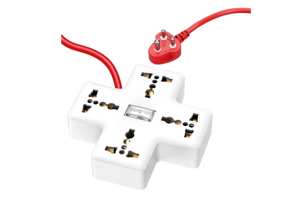 Best extension boards, APPUCOCO extension cords