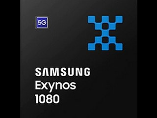 Samsung Exynos 1080 5nm Mobile Processor With 5G, Up to 200-Megapixel Camera Sensor Support Launched